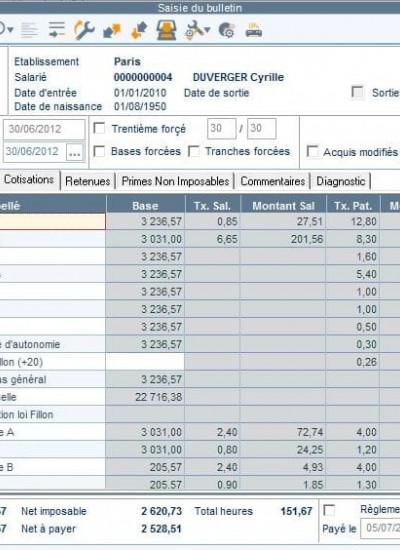 Les experts-comptables d'XO CONSEIL vous assistent dans la mission d'établissement des comptes.