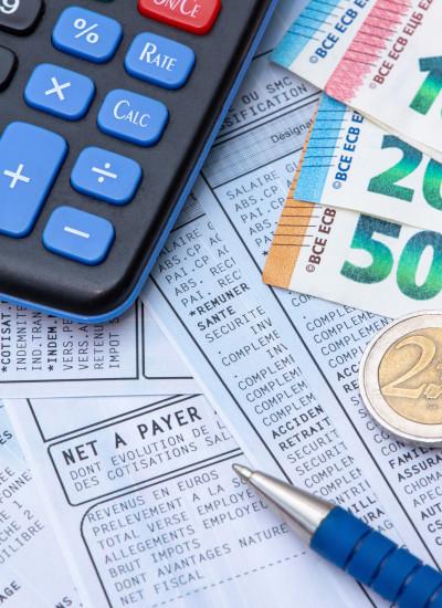 Confiez à XO CONSEIL, cabinets d'experts comptables la gestion sociale de vos salariés avec la réalisation des bulletins de salaire et des contrats.
