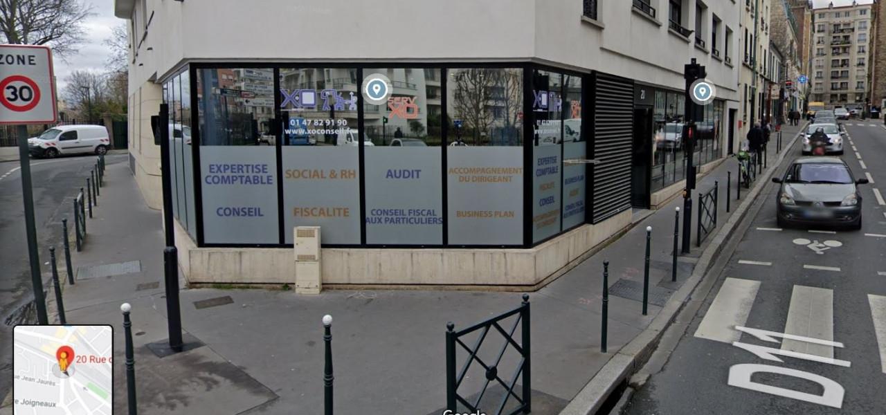 Notre Cabinet comptable, XO CONSEIL situé à Asnières-sur-Seine vous accompagne dans la gestion comptable, financière, juridique et sociale de votre entreprise.