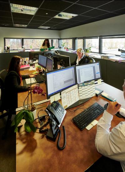Simplifiez-vous la paie en choisissant de l'externaliser à nos cabinets d'Expertise comptable, XO CONSEIL.